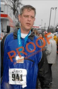 2009 Napa Valley marathon